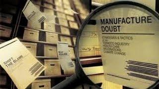 Merchants of Doubt 2014 with Naomi Oreskes Jamy Ian Swiss Frederick Singer Movie