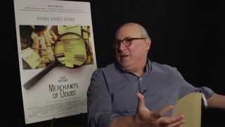 Merchants of Doubt Robert Kenner Exclusive Interview