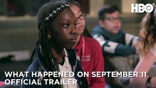 What Happened on September 11 2019 Official Trailer  HBO