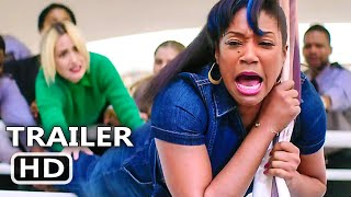 LIKE A BOSS Trailer 2019 Tiffany Haddish  Rose Byrne Comedy Movie