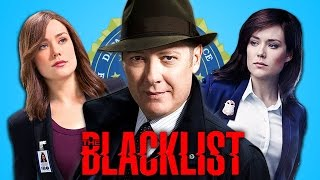 THE BLACKLIST IN 1 TAKE IN 9 MINUTES