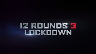 Dean Ambrose stars in 12 Rounds 3 Lockdown own your copy now