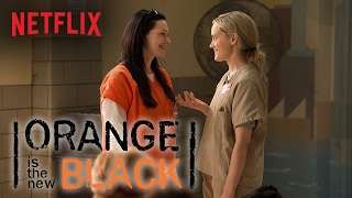 Orange Is the New Black  Season 4  Teaser HD  Netflix