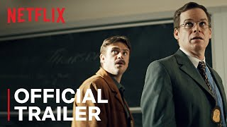 In the Shadow of the Moon  Official Trailer  Netflix