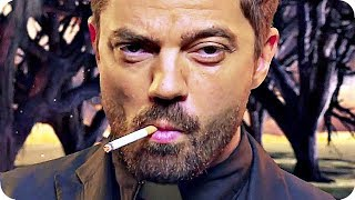 Preacher Season 3 Teaser Trailer 2018 amc Series