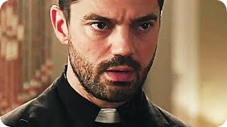 PREACHER Season 2 TRAILER 2017 amc Series