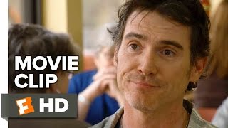 1 Mile to You Movie CLIP  Hes a Champion 2017  Billy Crudup Movie