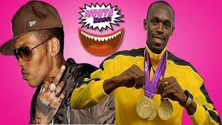 Vybz Kartel to be FEATURED on Usain Bolts I AM BOLT Documentary 2016  COMMENTARY