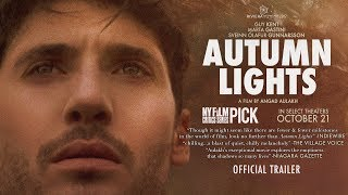 AUTUMN LIGHTS  Official Trailer HD  Now Available on VOD Everywhere