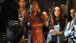 How To Get Away With Murder After Show Season 1 Episode 1 Pilot  AfterBuzz TV