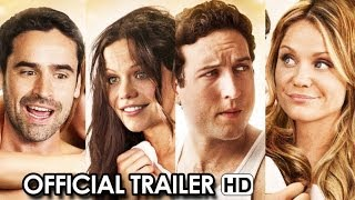 10 Rules for Sleeping Around Official Trailer 2014 HD