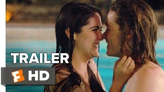 1 Night Official Trailer 1 2017  Anna Camp Movie
