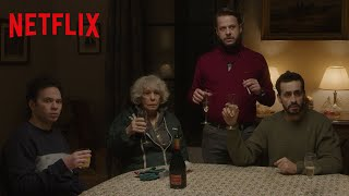 Family Business  Trailer  Netflix