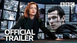The Capture  Trailer  BBC