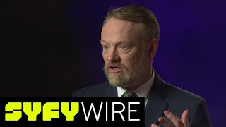 The Terror Stars Preview The AMC Horror Series  SYFY WIRE