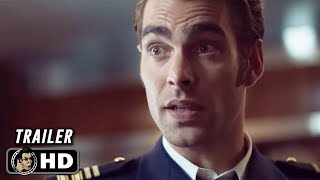 HIGH SEAS Official Trailer HD Netflix Mystery Series