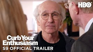 Larrys Back  Nothing Has Changed  Curb Your Enthusiasm Season 9 Trailer 2 2017  HBO
