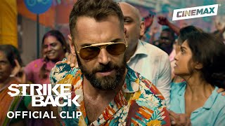 Strike Back 2019  Official Clip  Season 6 Episode 3  Cinemax