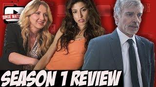 GOLIATH Season 1 Review Spoiler Free  Amazon Original