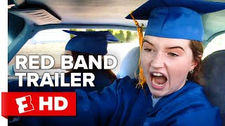 Booksmart Red Band Trailer 1 2019  Movieclips Trailers