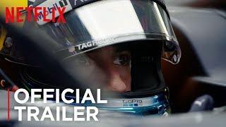 Formula 1 Drive to Survive  Official Trailer HD  Netflix