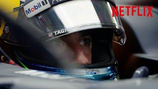Formula 1 Drive to Survive  Triler oficial  Netflix