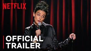 Jenny Slate Stage Fright  Official Trailer  Netflix