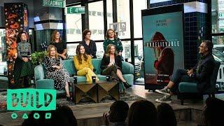 The Cast  Creators Of Unbelievable Speak On The Netflix Series