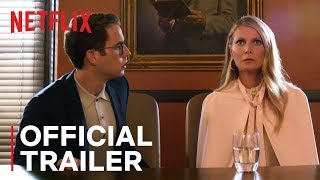 The Politician  Official Trailer  Netflix
