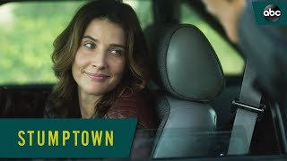 Stumptown  Watch The First 4 Minutes  Premieres Sept 25