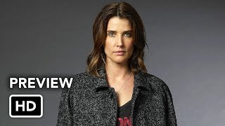 Stumptown ABC First Look Preview HD  Cobie Smulders series
