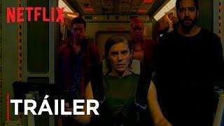 Otra vida  Katee Sackhoff  Triler oficial  Netflix