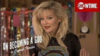 On Becoming a God in Central Florida  Official Trailer 2  Kirsten Dunst SHOWTIME Series