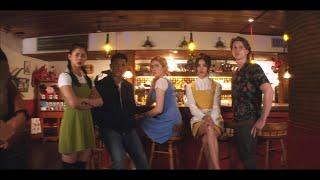 Exclusive Trailer CWs Nancy Drew