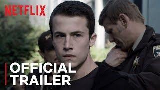 13 Reasons Why Season 3 Final Trailer Who Killed Bryce Walker  Netflix