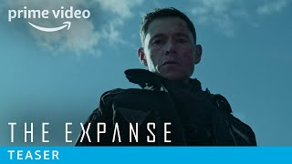 The Expanse Season 4  Teaser Premiere Date  Prime Video