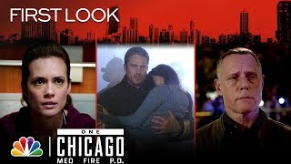 Season 7 First Look One Chicago  Chicago PD