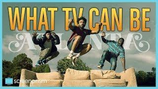 Atlanta What TV Can Be