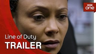 Line of Duty Series 4  Trailer  BBC One