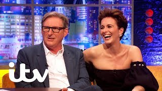 Vicky McClure Winds Up Her Line of Duty CoStars The Jonathan Ross Show  ITV