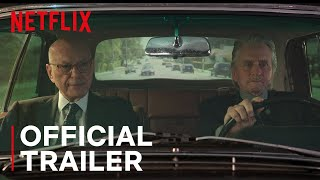 The Kominsky Method Season 2  Official Trailer  Netflix