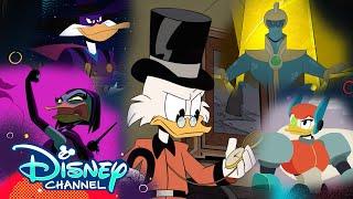 Season 2 Sneak Peek  DuckTales  Disney Channel