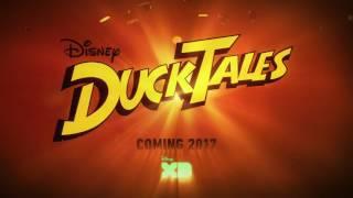 Disney DuckTales  official teaser trailer 2017