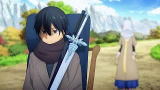 Sword Art Online Alicization War of Underworld PV2  Opening Resolution by Haruka Tomatsu