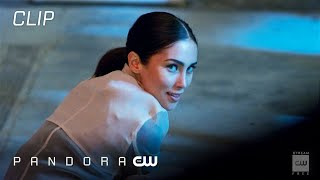 Pandora  Doctor Not A Locksmith  The CW