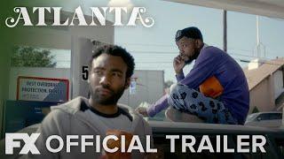 Atlanta  Season 2 Official Trailer HD  FX