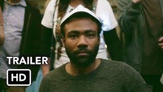 Atlanta Season 2 Trailer HD