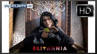 Britannia season 2  second trailer  Sky Atlantic 2019