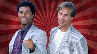 MIAMI VICE  THEN AND NOW 2019