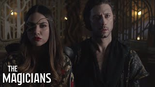 THE MAGICIANS  Season 3 Episode 9 Under Pressure Full Extended Version  SYFY